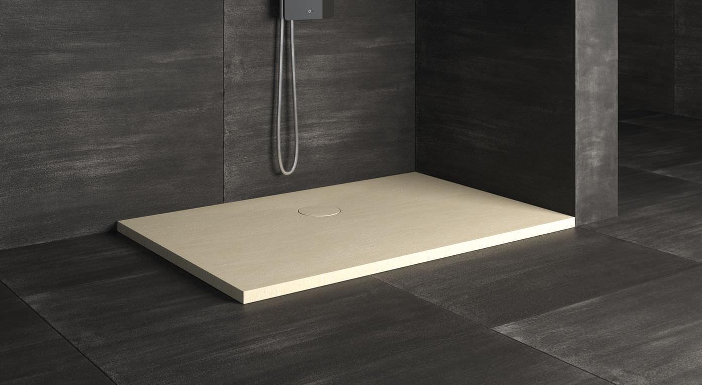Piatti doccia, Box doccia, Vasche da bagno - Geo Ceramica